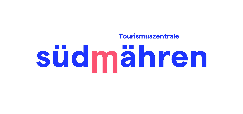 Logo Tourismuszentrale Südmähren
