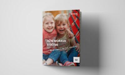 Jižní Morava s dětmi