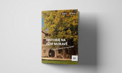 Historie na jižní Moravě