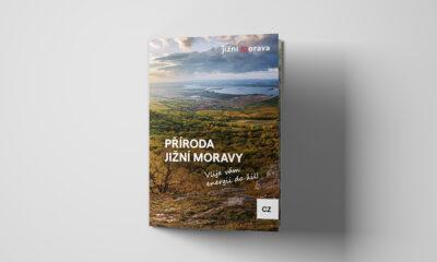 Příroda jižní Moravy